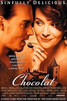 Chocolat by Rachel Portman