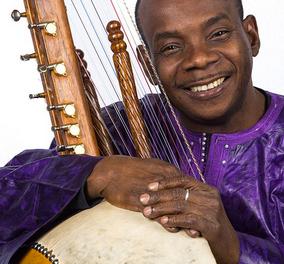 Debe by Toumani Diabaté and Ali Farka Touré