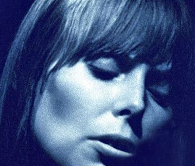 A Case Of You by Joni Mitchell