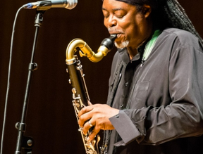 Liamuiga (Cook Up) by Courtney Pine