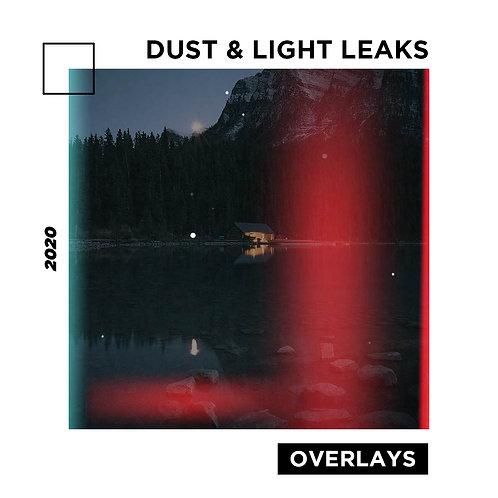 Dust + Light Leaks