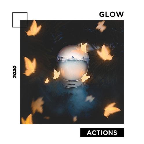 MNVSHR Glow Action
