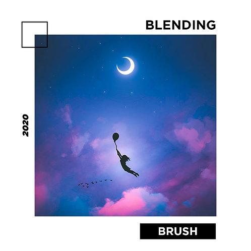 MNVSHR Blending Brush