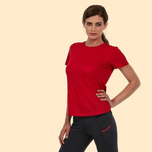 UC316 Ladies Ultra Cool T-Shirt