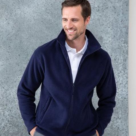 H850 Henbury Micro Fleece Jacket