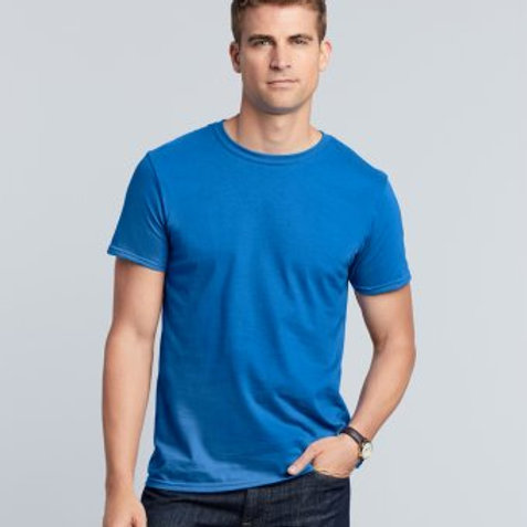 GD01 Gildan SoftStyle Ringspun T Shirt