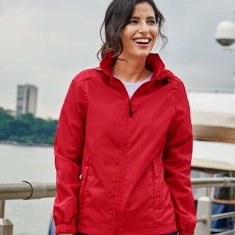 GH113 Gildan Hammer Ladies Windwear Jacket