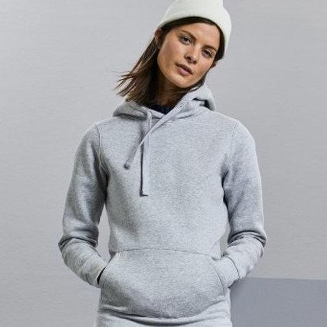265F Russell Ladies Authentic Hooded Sweatshirt
