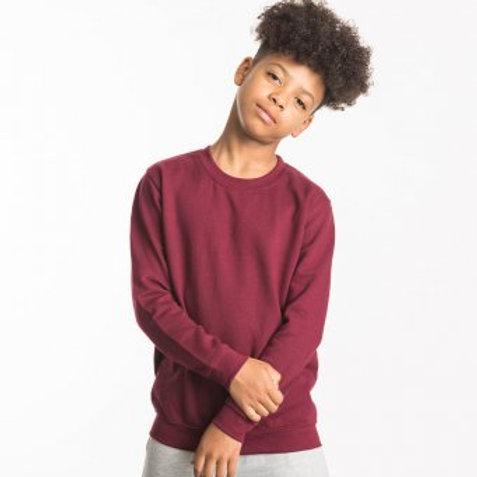 JH030B AWDis Kids Sweatshirt