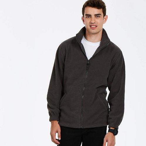 UC601 Premium Fleece Jacket