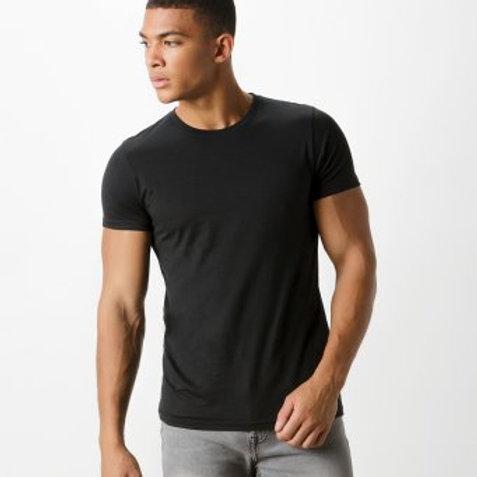K507 Kustom Kit Fashion Fit Cotton T-Shirt