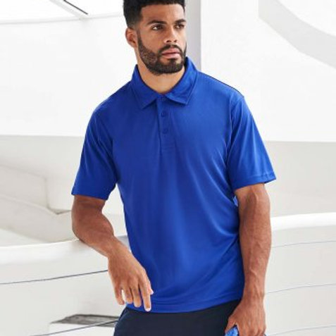 JC040 AWDis Cool Wicking Polo Shirt
