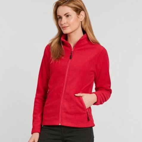 GH111 Gildan Hammer Ladies Micro Fleece Jacket