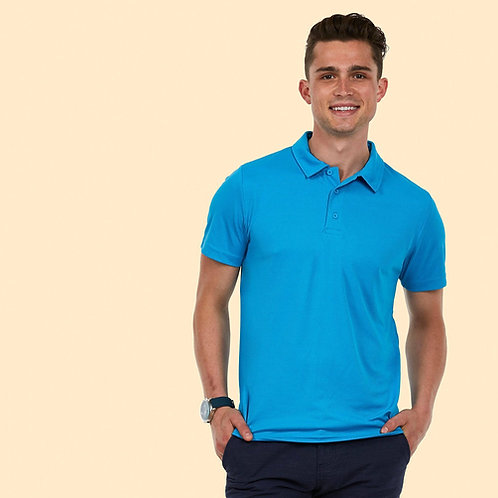 UC125 Men's Ultra Cool Polo shirt