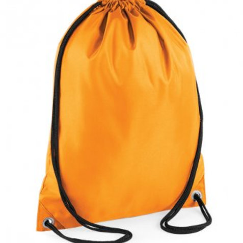 BG5 BagBase Budget Gymsac