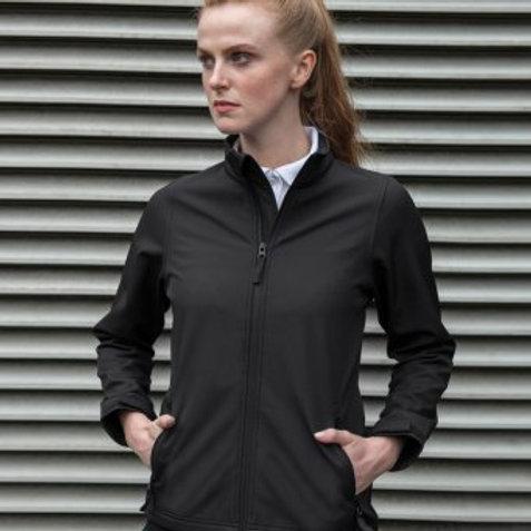 RX500F PRO RTX Ladies Pro Two Layer Soft Shell Jacket