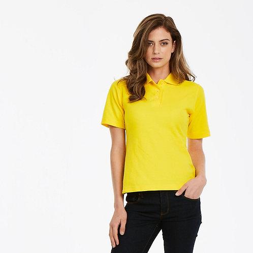 UC106 Ladies Classic Polo shirt