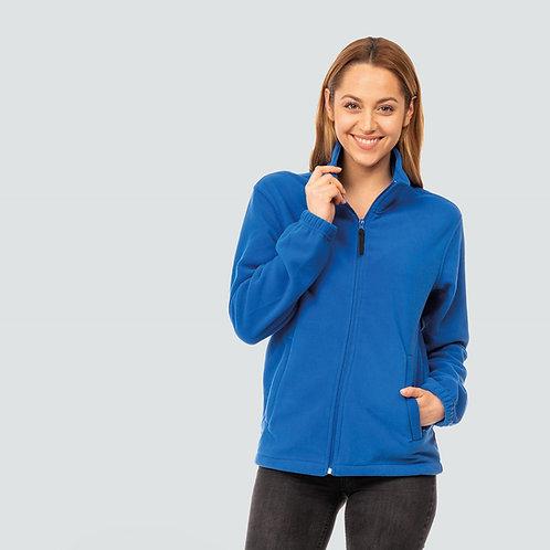 UX5 Full Zip Fleece Jacket