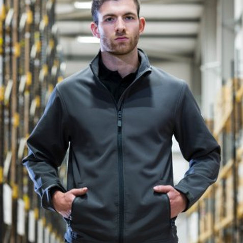 RX500 PRO RTX Pro Two Layer Soft Shell Jacket