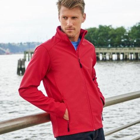GH114 Gildan Hammer Soft Shell Jacket