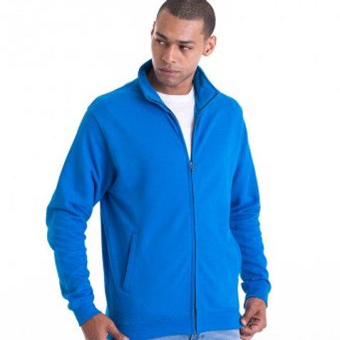 JH047 AWDis Fresher Full Zip Sweatshirt