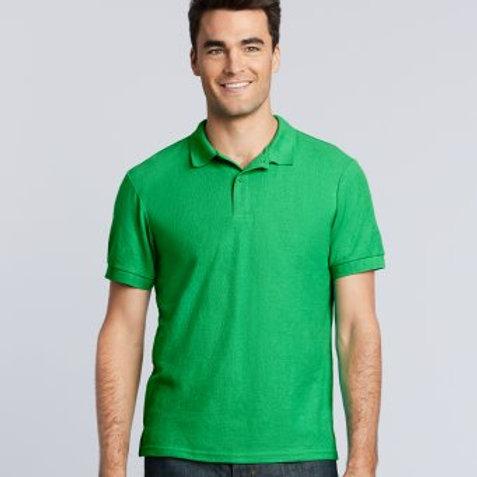 GD42 Gildan DryBlend® Double Piqué Polo Shirt