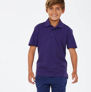 UC103 Children's Polo shirt