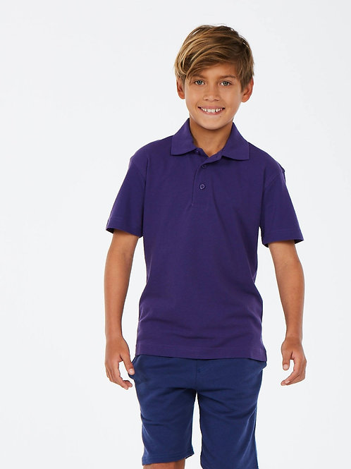 UC103 Children's Polo shirt