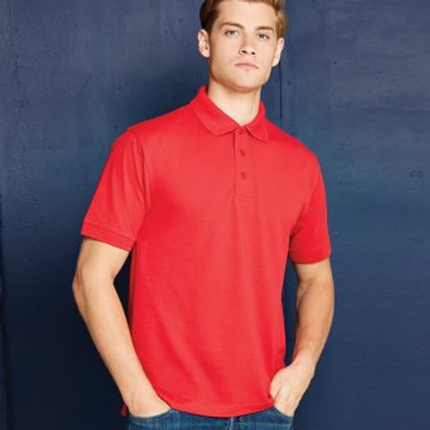 K403 Kustom Kit Klassic Poly Cotton Pique Polo Shirt