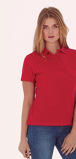 UC115 Women's Ultra Polo shirt