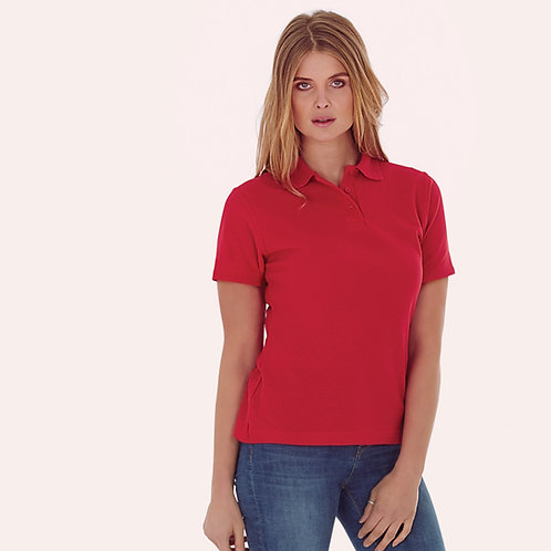 UC115 Women's Ultra Polo shirt