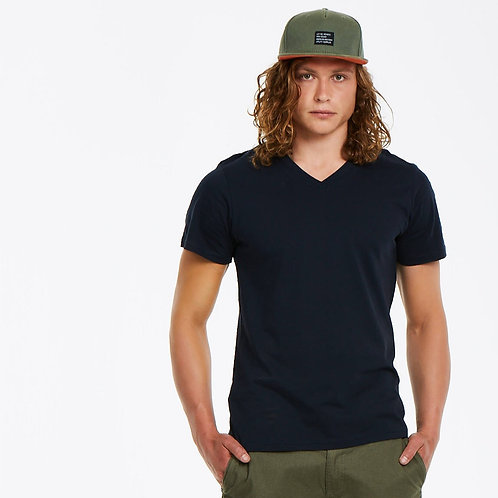 UC317 Men's V-Neck T-Shirt