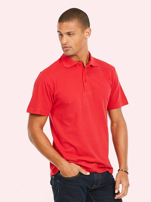 UC124 Olympic Polo shirt