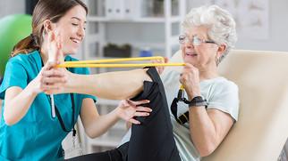 Benefícios da atividade física no tratamento oncológico