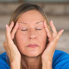 Câncer de ovário e menopausa induzida