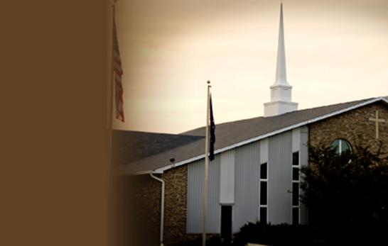 Dearborn Baptist Church