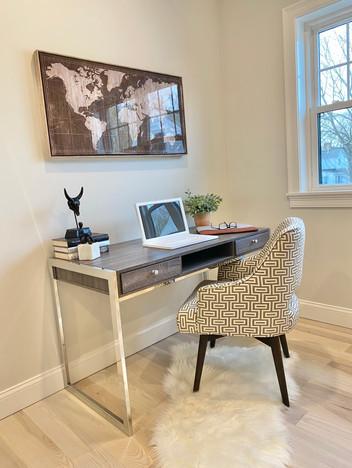 Home Office - Brookline MA