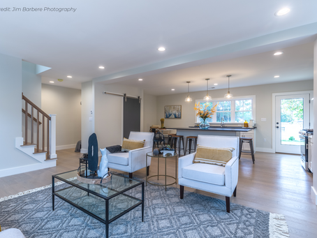 Our Top 3 Home Staging Tips