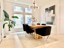 Luxury Dining Room - Somerville
