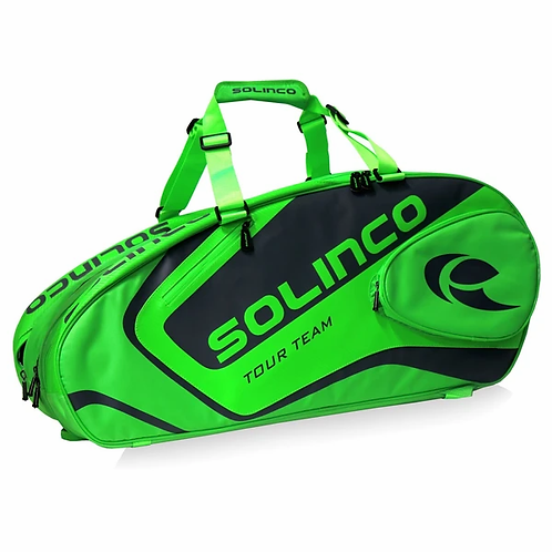 Solinco Neon Grün 15 Pack