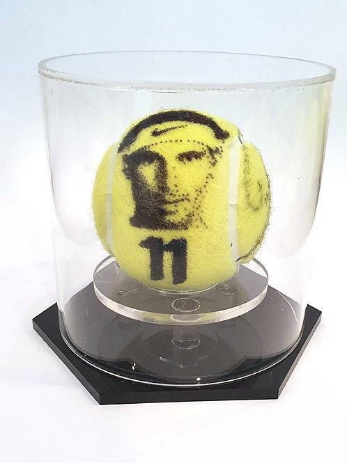 Rafael Nadal Tennisballselfie Limited Edition