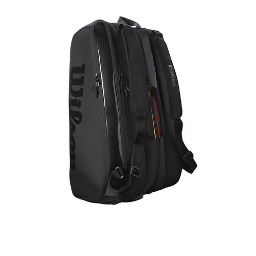 Super Tour Pro Staff 15 Pack Tennis Bag