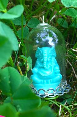 Mini Altar GANESHA ANANDA KHANDA