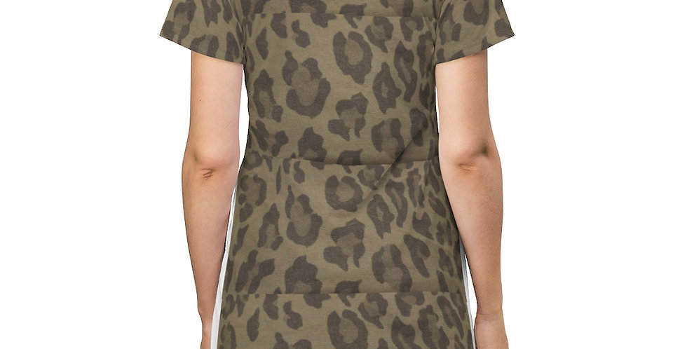Soulpal T-Shirt Dress