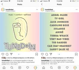 instagram mockup