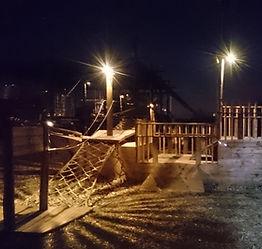 Horaires O'Parc à tyroliennes
