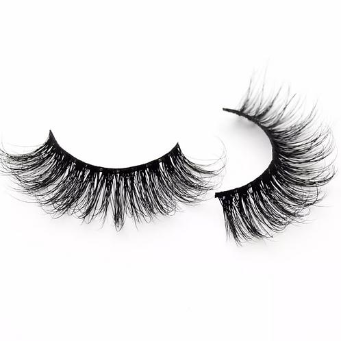 'Drama' 3D Mink Eyelash