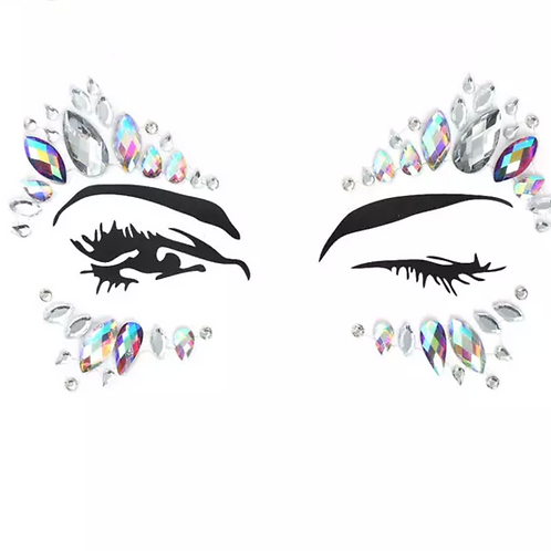 Festival Eye Gems