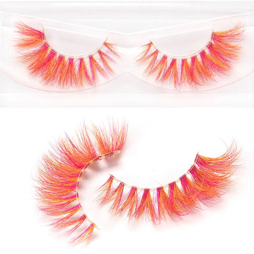 'Fruit Punch' 3D Lash