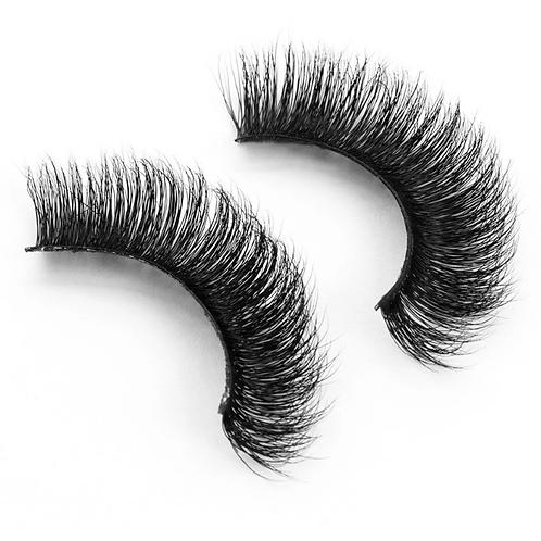 'Marina' 3D Mink Eyelash
